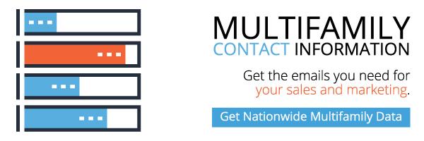 Nationwide Multifamily Data