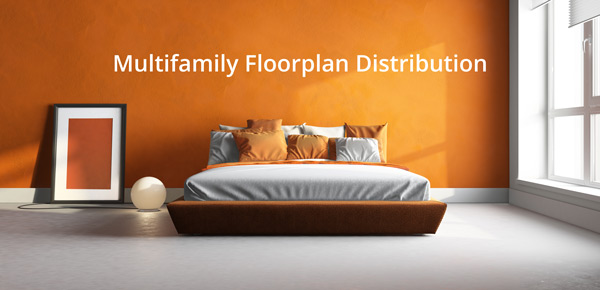 Multifamily Floorplan Distribution
