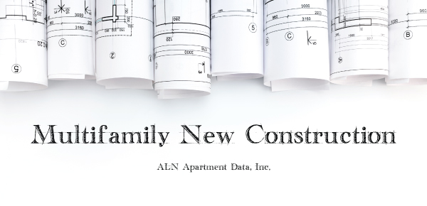 Multifamily New Construction