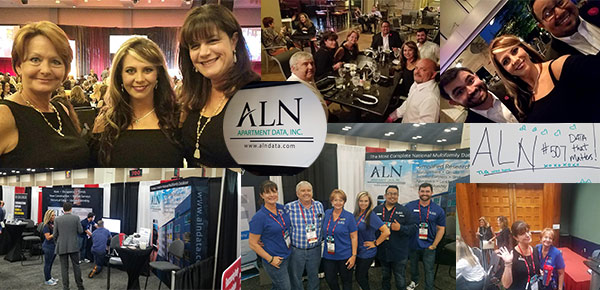 Recap: TAA Education Conference & Lone Star Expo