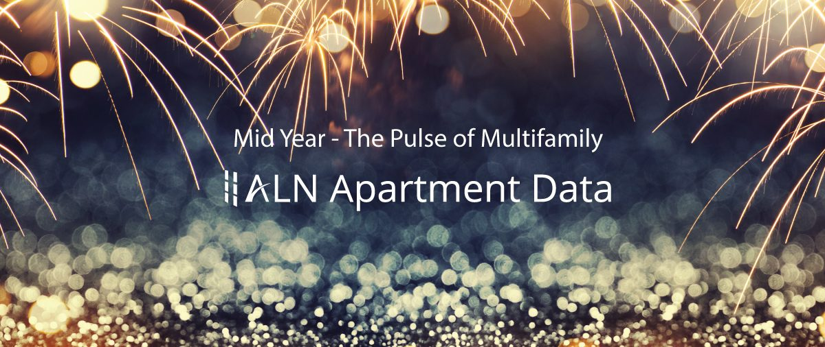 Mid Year - The Pulse of Multifamily