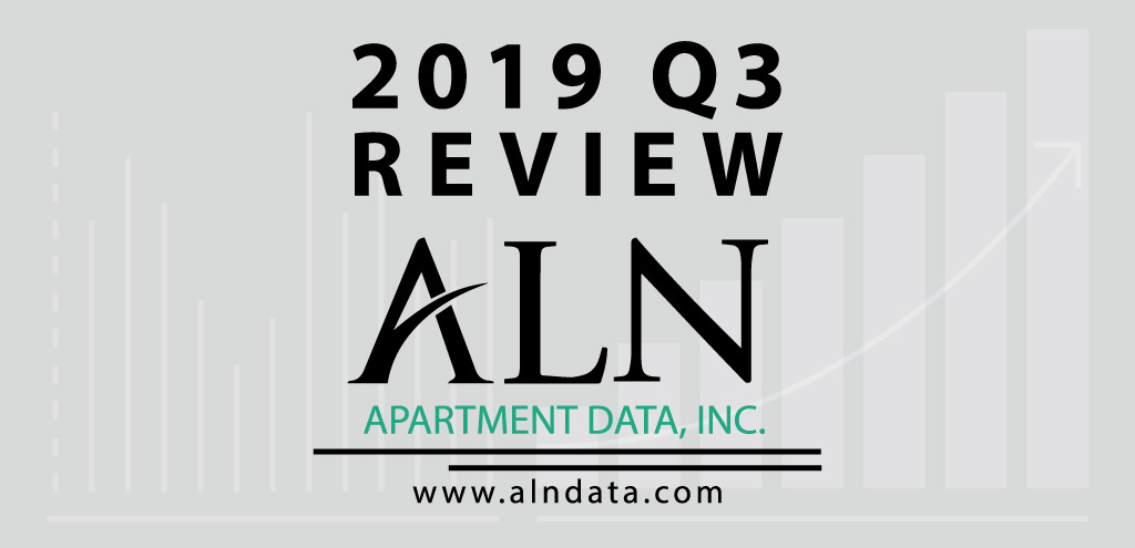 Q3 2019 Multifamily Review