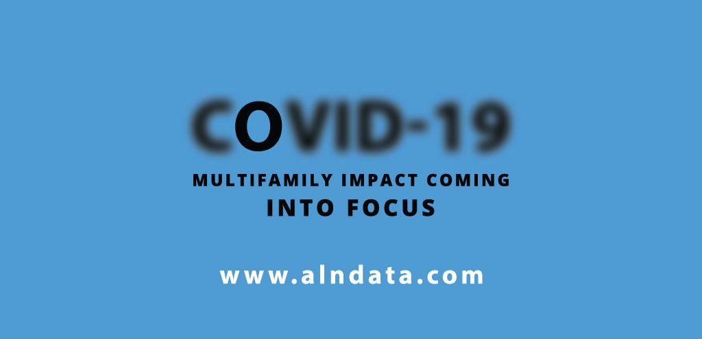 COVID-19 Multifamily Impact Coming Into Focus