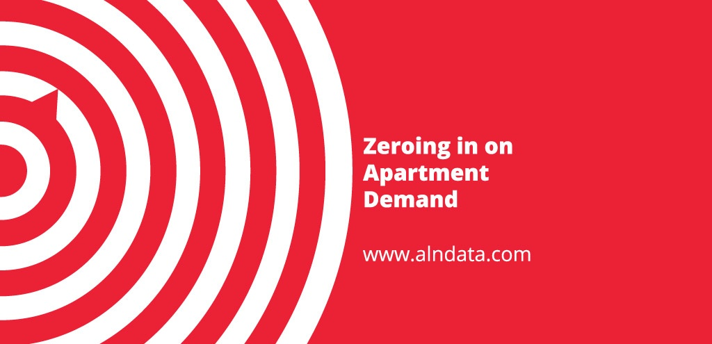 Zeroing in on Apartment Demand