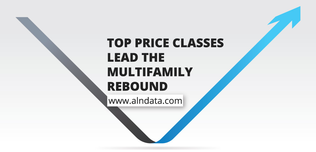 Top Price Classes Lead the Multifamily Rebound