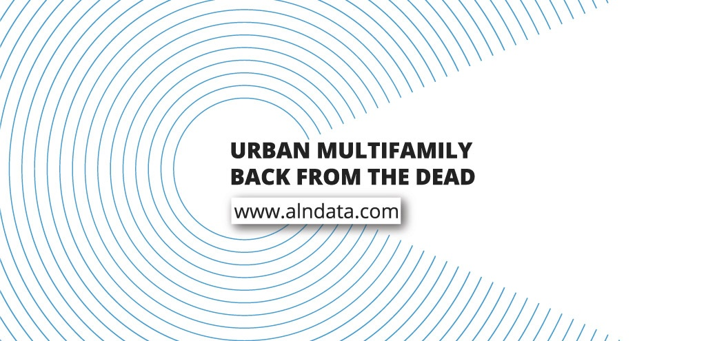 Urban Multifamily Back from the Dead