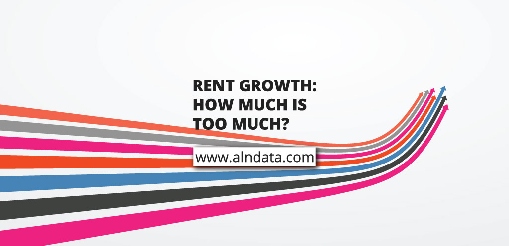 Rent Growth: How Much is Too Much?