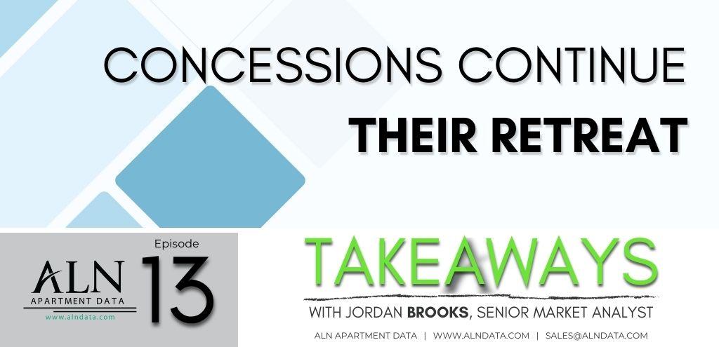 Takeaways Episode 13